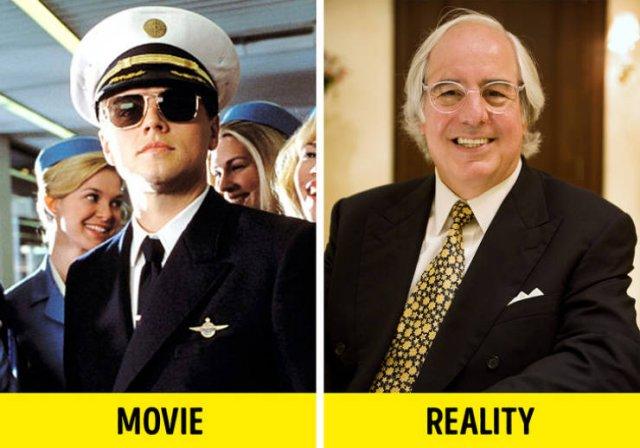 True Stories Behind Fictional Movies (15 pics)