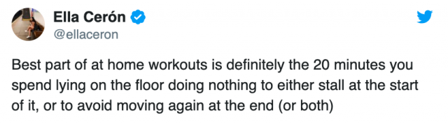Quarantine Fitness (31 pics)