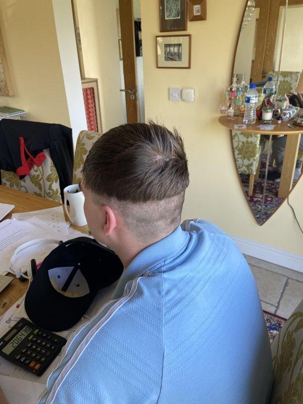 Haircut Fails (35 pics)
