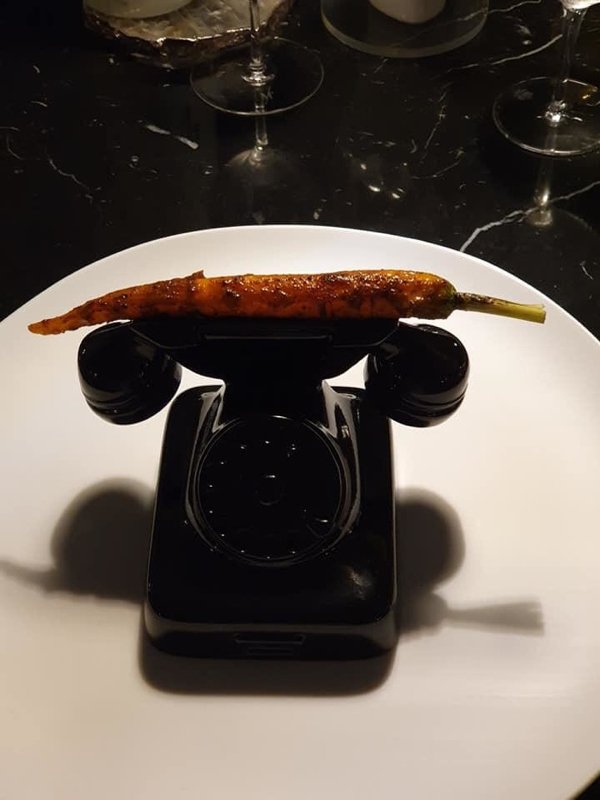 Food Serving Gone Wrong (23 pics)