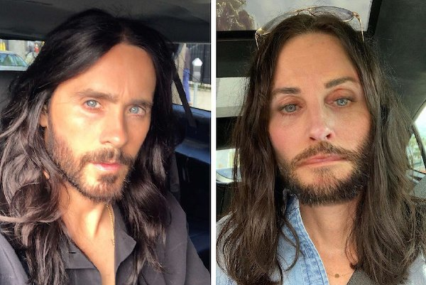 Celebrities In Social Medias: Totally Nailed It (24 pics)