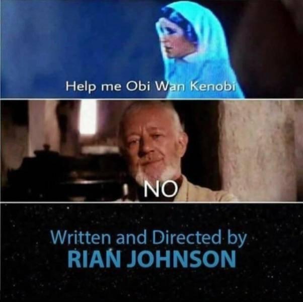 Star Wars Memes (29 pics)