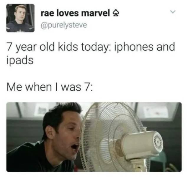 Time For Nostalgia (59 pics)