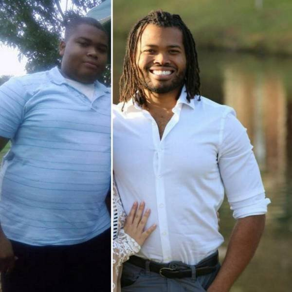 People Share Their Changes (20 pics)