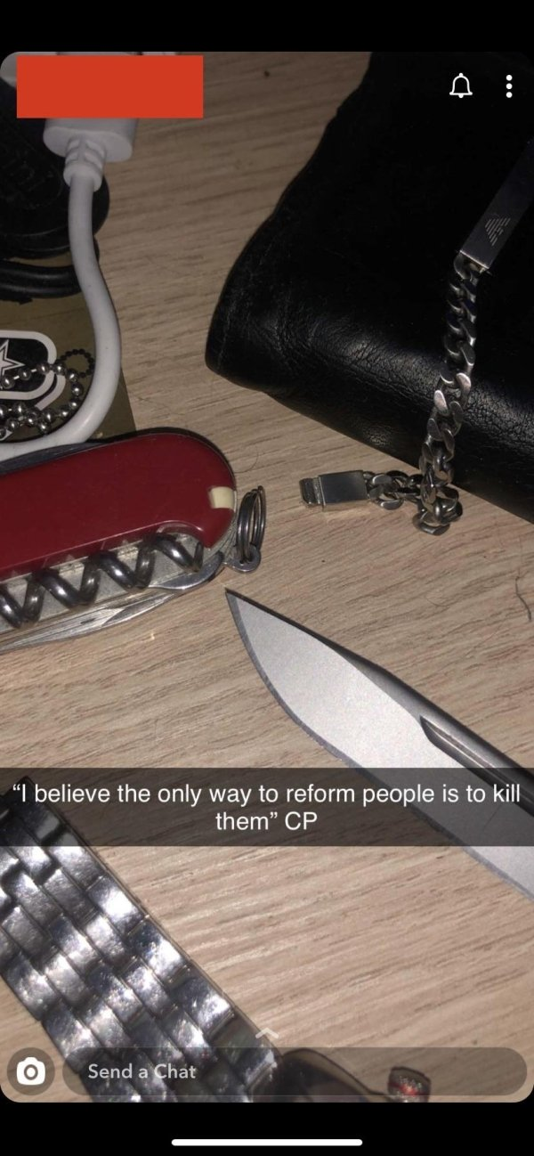 These People Have To Be Punished (32 pics)