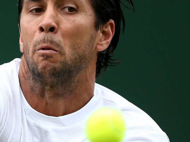 Tennis Faces (21 pics)