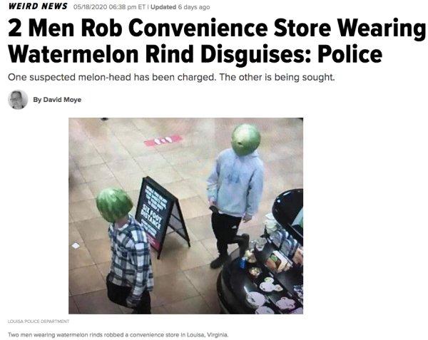 Hilarious Headlines (24 pics)