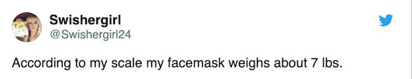 Mask Memes (33 pics)