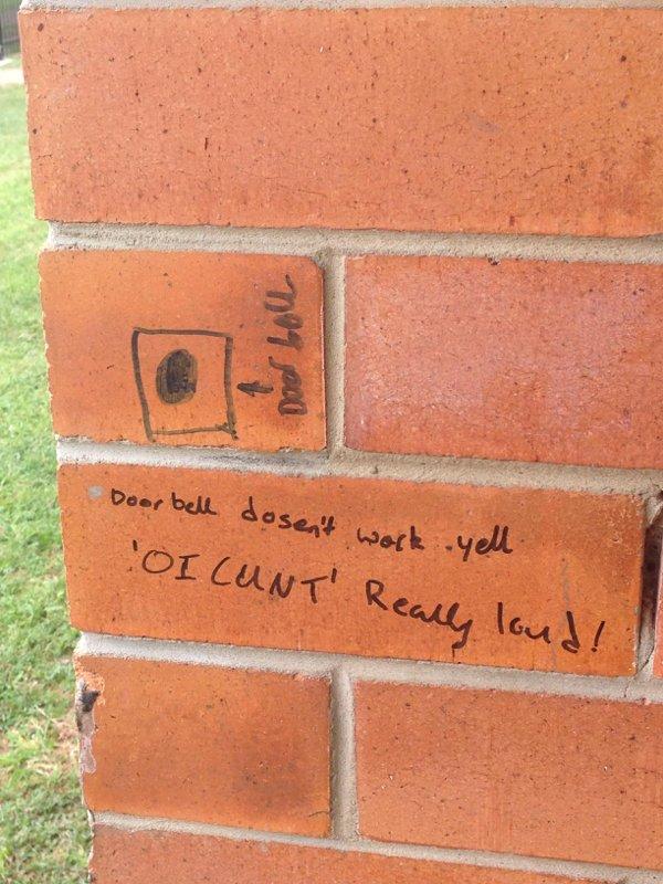 Good Vandalism (34 pics)