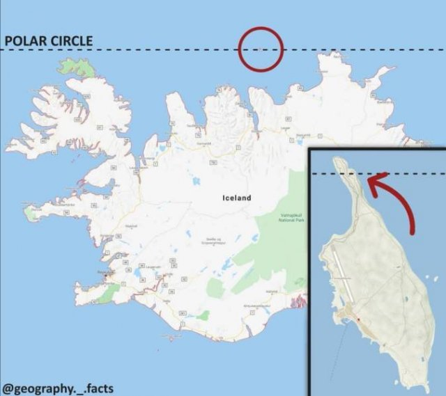 Interesting Maps (15 pics)