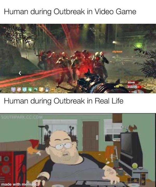 Pictures For Gamers (45 pics)
