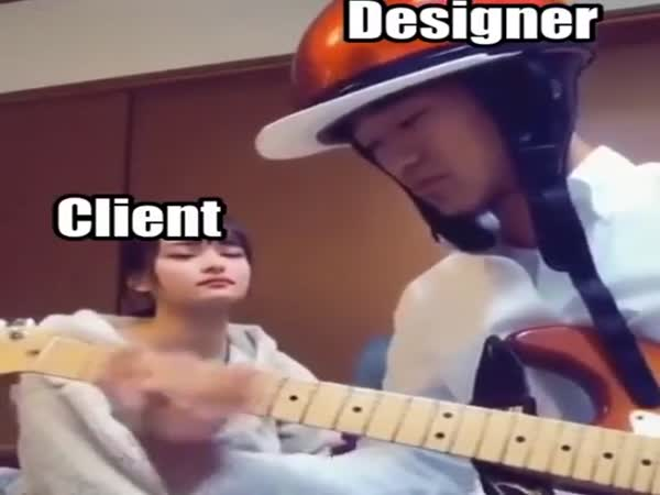 Life Of A Designer