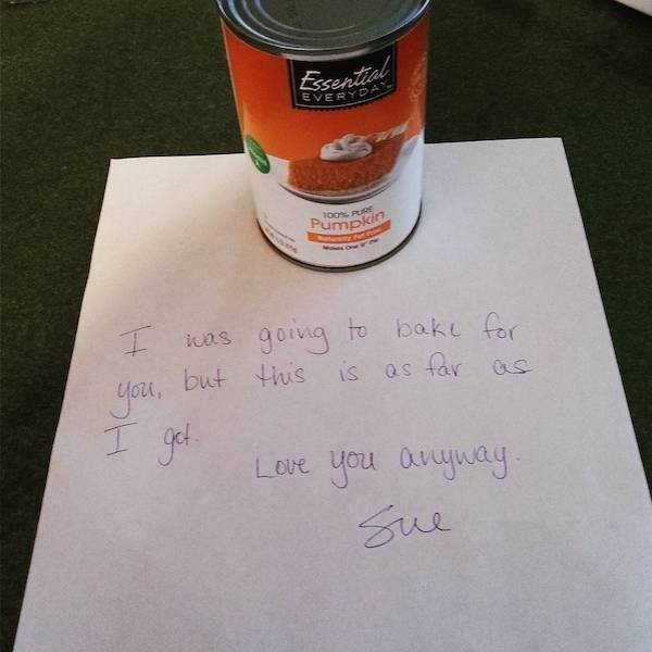 Wives Jokes (25 pics)