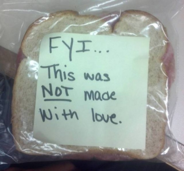Relationship Struggles (20 pics)
