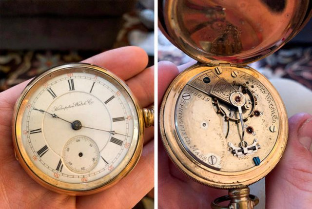 Old Things In Great Condition (16 pics)