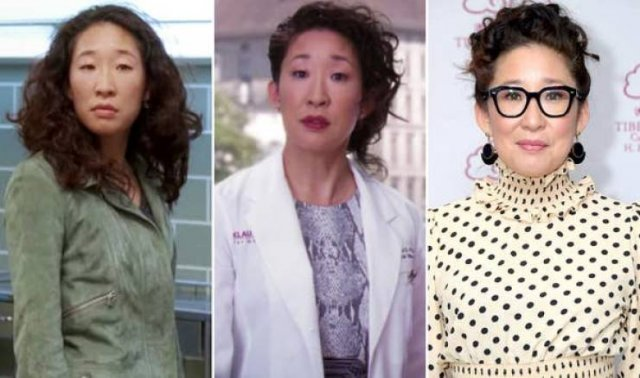 Grey's Anatomy Cast: Then And Now (25 pics)