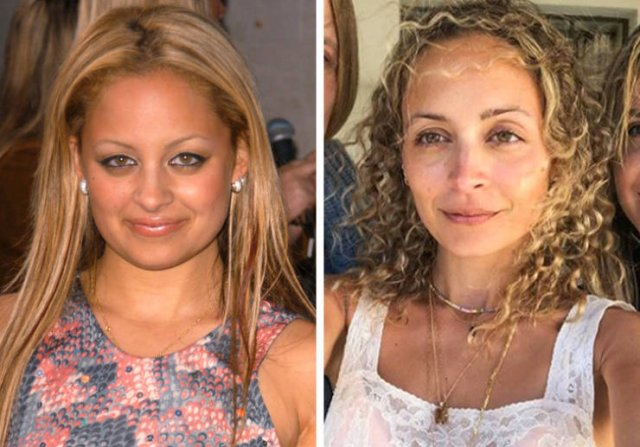 Where Are These Celebrities Now? (16 pics)
