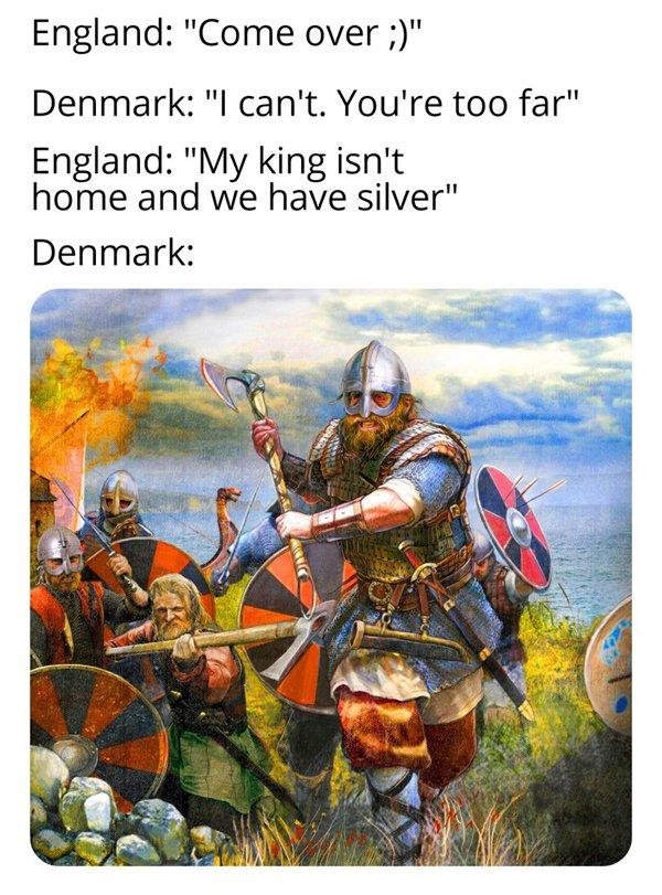 History Memes (29 pics)
