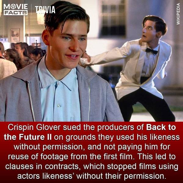 Movie Facts (20 pics)