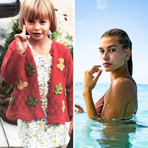 Celebrities Before They Were Famous (21 pics)
