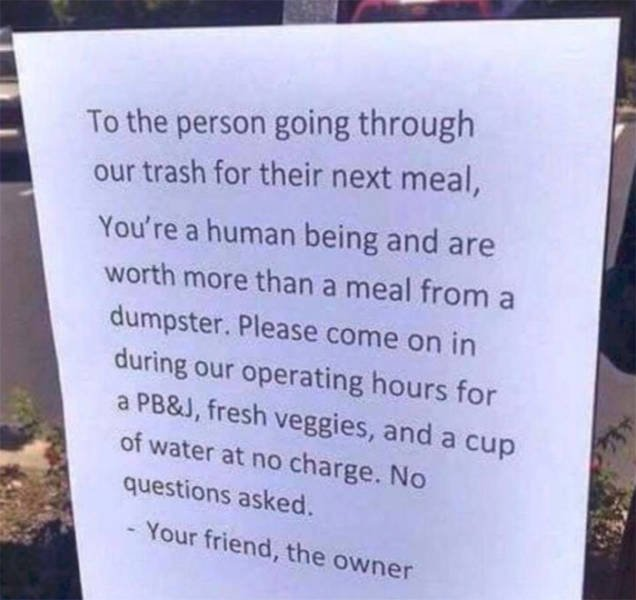 Wholesome Stories (47 pics)