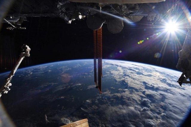 NASA Pictures (12 pics)