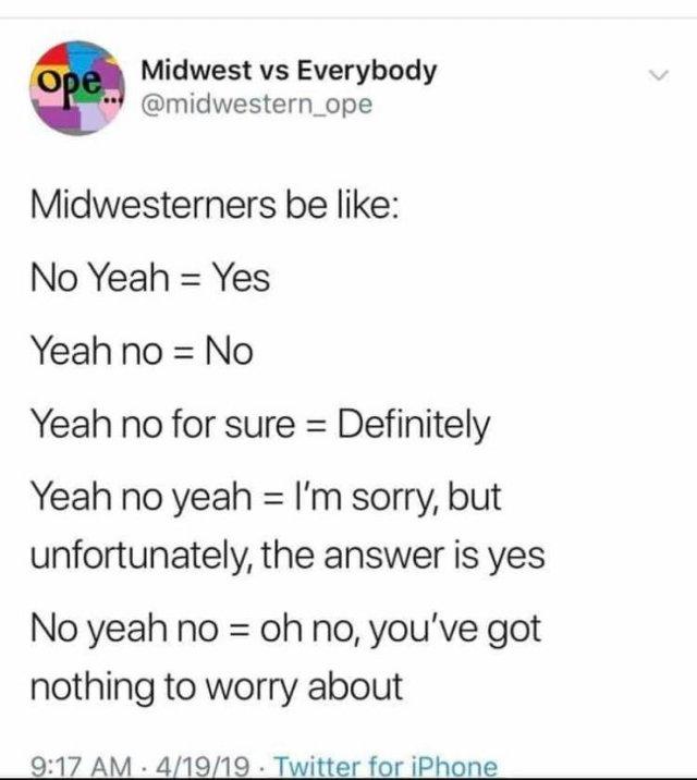 Middle West Memes (21 pics)