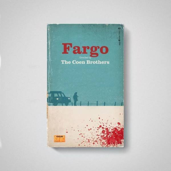 Modern Movies Get Their Book Adaptations (35 pics)