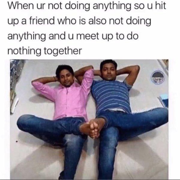 Best Friends Memes (26 pics)