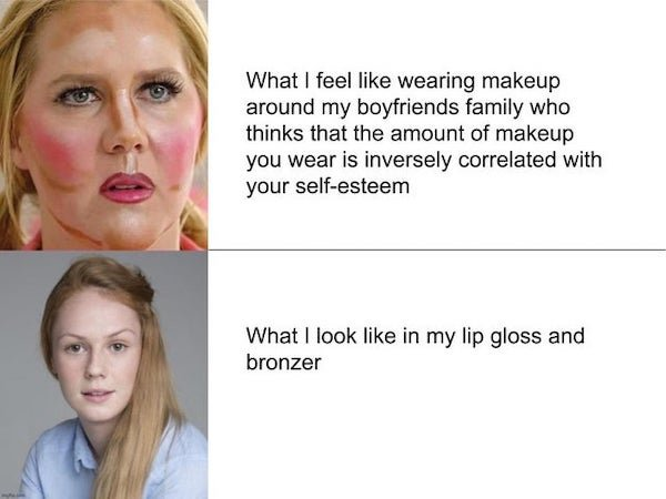 Only Women Will Understand (27 pics)