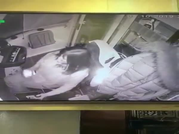 What Could Go Wrong Using A Phone While Driving A Train
