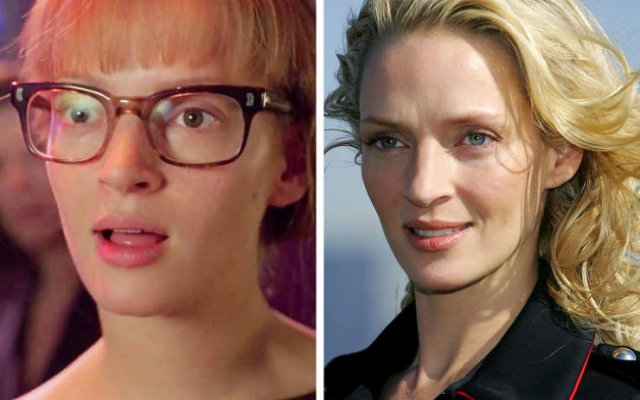 Celebrities Who Dramatically Changed Their Appearance For A Role (14 pics)