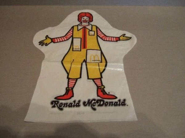 Old McDonald's Photos (30 pics)