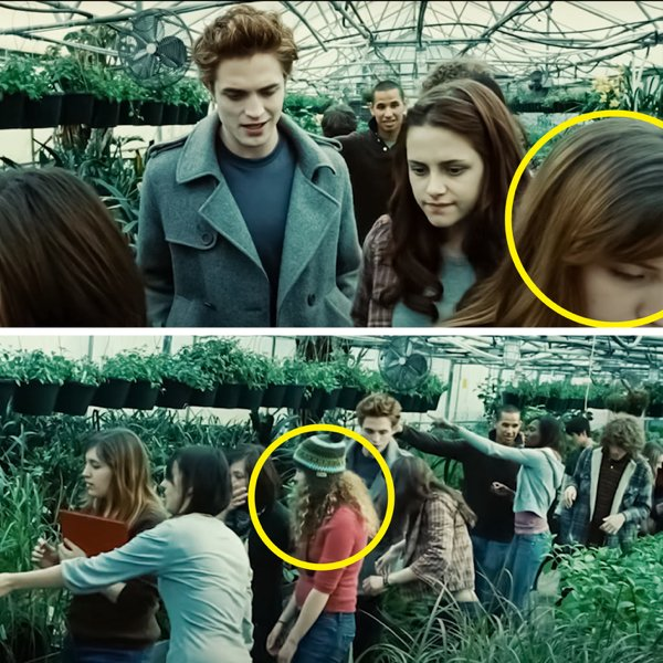 Movie Mistakes (16 pics)