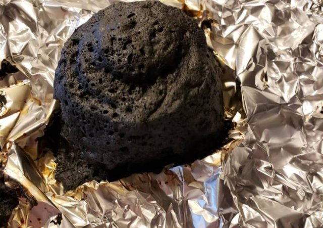 Cooking Gone Wrong (20 pics)