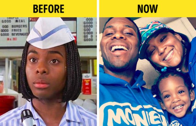 Teen Celebrities Who Are Parents Now (17 pics)