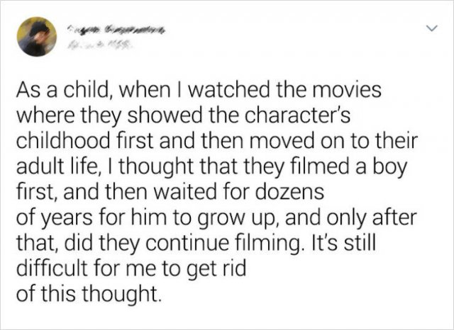 Childhood Stories (22 pics)