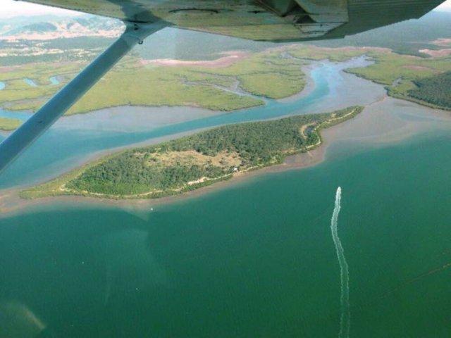 Australia Is Selling An Island (20 pics)