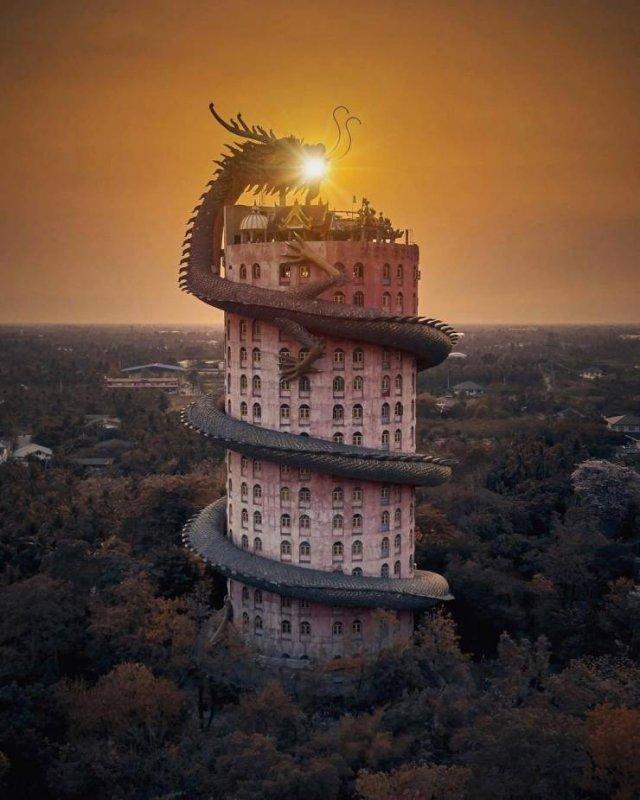 Amazing Pictures (57 pics)