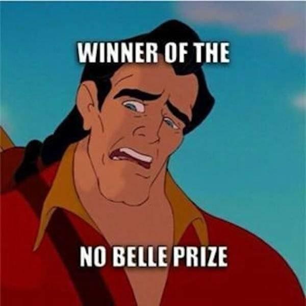 Disney Memes (38 pics)