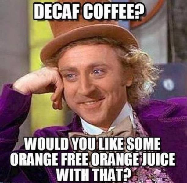 Coffee Memes (33 pics)