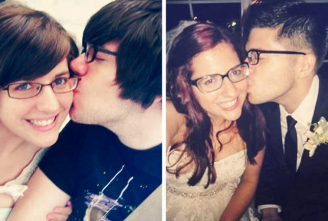 True Love Stories (18 pics)