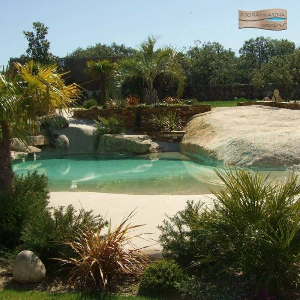 Amazing Sand Pools (21 pics)