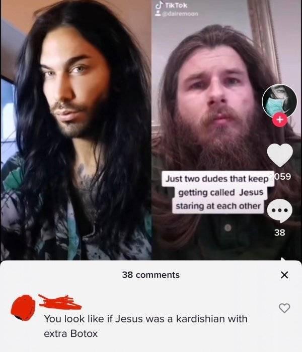 Sarcastic Comments (23 pics)