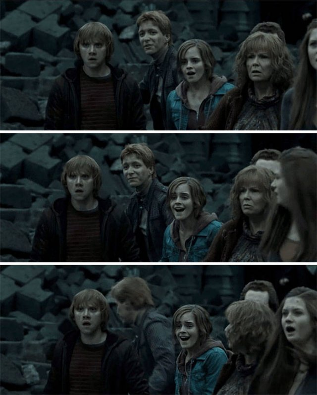 Easter Eggs In Harry Potter Movies (35 pics)