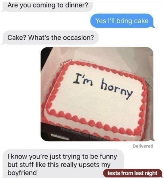 Dirty Humor (53 pics)
