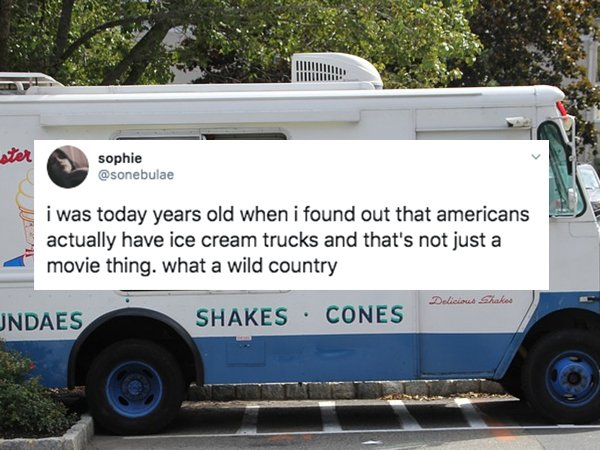 Things Americans Do That Non-Americans Still Don't Understand (28 pics)