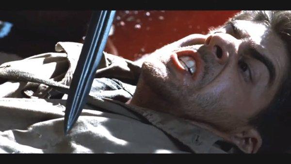 The Saddest Movie Death Scenes (19 pics)