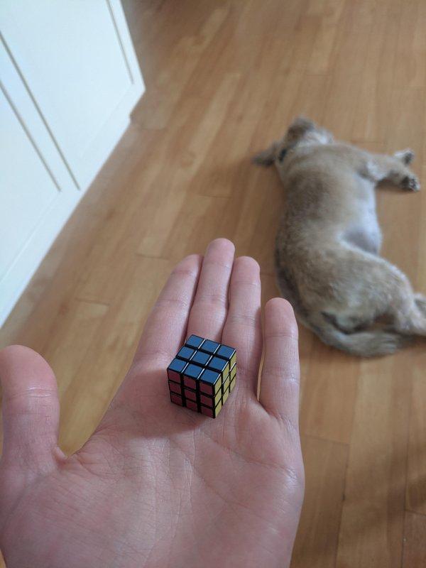 Miniature Things (27 pics)