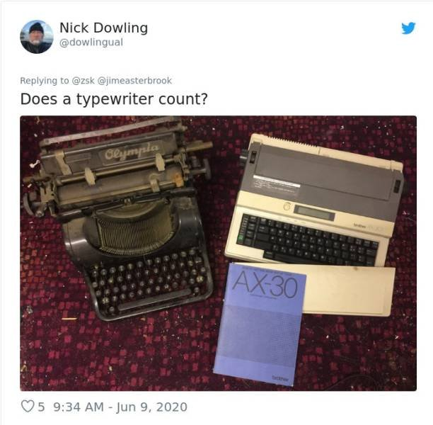 People Share Their Oldest Gadgets (46 pics)